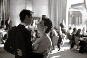 Real Wedding: Nikoletta and Ayan