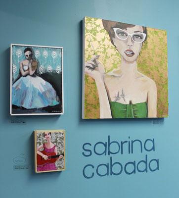 "<a href=""http://www.sabrinacabada.com/Sabrina_Cabada/HOME.html"" target=""blank"">Sabrina Cabada</a>"
