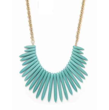 The Summer Statement Necklace