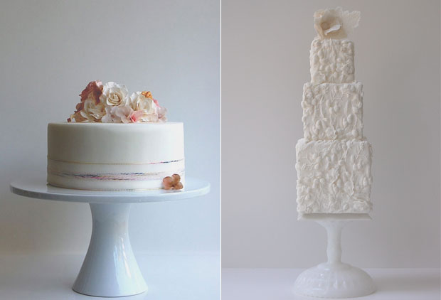 Take the Cake: Meet the Baker Behind Maggie Austin Cakes