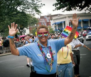 Guide to Washington, DC: Spring and Summer 2012 Festivals