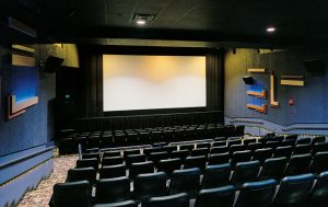 Guide to Washington, DC: Movie Theater Locations