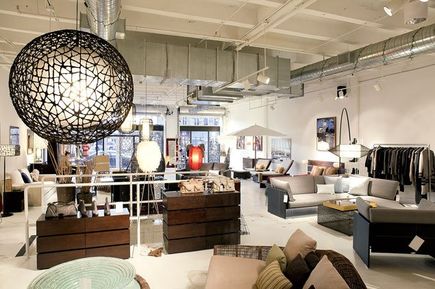 Guide To Washington DC Popular Stores For Gifts And Homewares