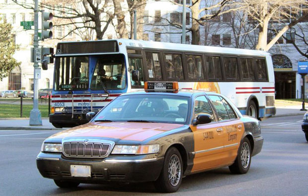 Mary Cheh Speaks Out on Taxi Reform, Uber, and the Future of Cab Service in DC