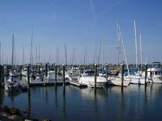 Where to Rent a Boat on the Potomac River and the Chesapeake Bay