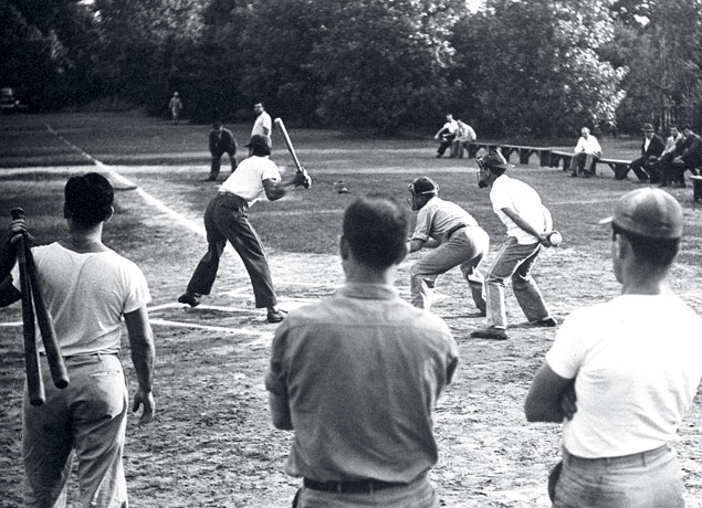 How Summer Dirtball Games Helped Build the Metro