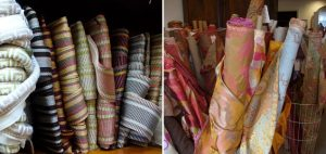 Fabric Lovers, You're in Luck: Haute Fabric's Tent Sale Is Back This Friday