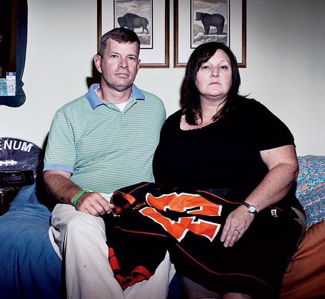 Did Football Kill Austin Trenum?