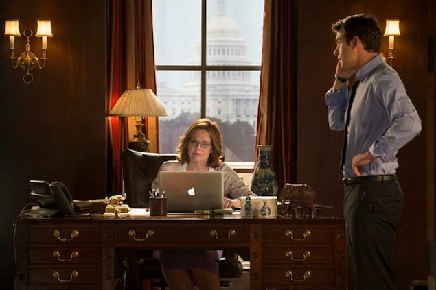 "WashingTelevision: Political Animals Recap, Episode Two, ""Second Time Around"""