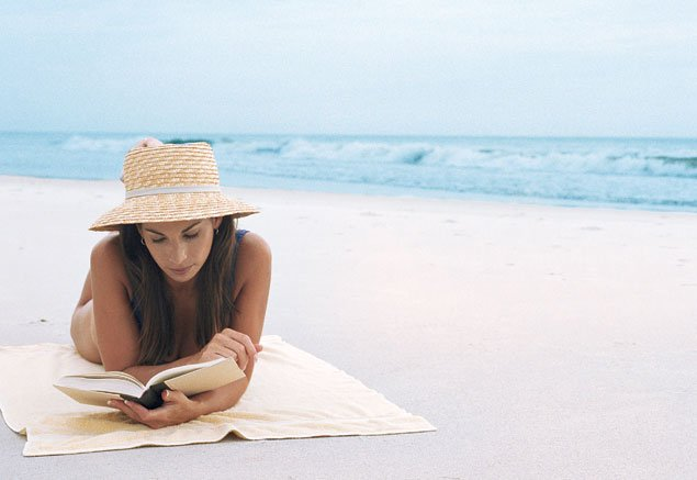 Books to Add to Your Summer Reading List