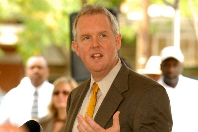 Tommy Wells Says DC Is in the Midst of an Ethics Crisis That Could Be Costly