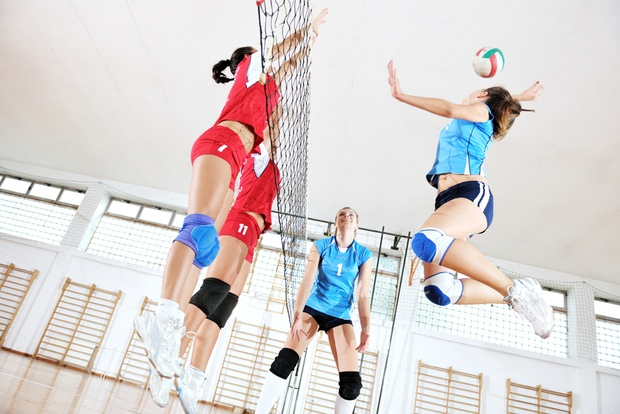 Why Women Are More Likely to Get Injured
