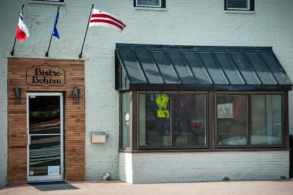 Bistro Bohem's Cafe Should Open in the Next Two Weeks