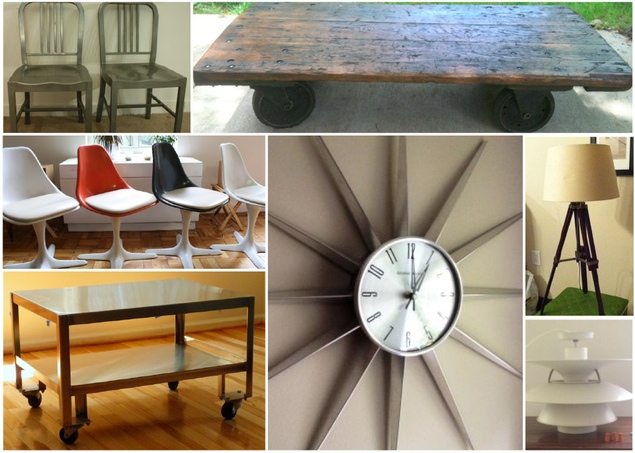 Secrets to Decor Hunting on Craigslist (and 7 Current Up-for-Grabs Scores)