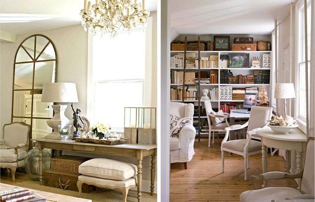 Small Talk: Caroline Verschoor of Ekster Antiques Shares Her Design Tips