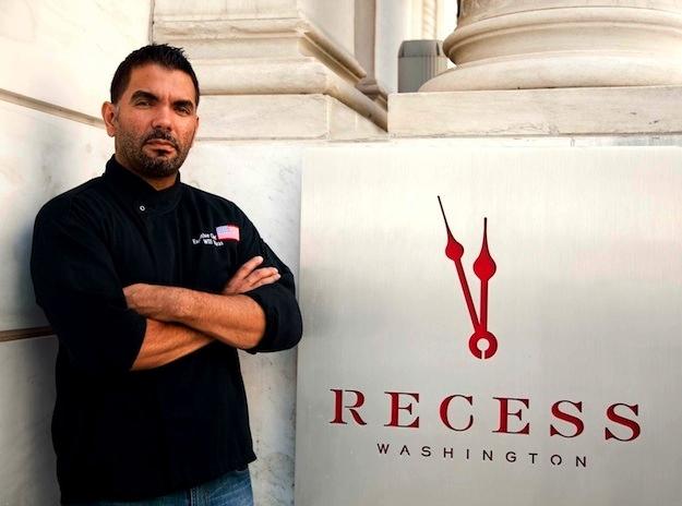 Recess Tapas Lounge Opens Tonight (Menu)