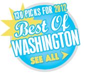 Best of Washington 2012