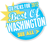Best of Washington 2012