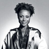 Dominique Dawes