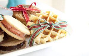 Take the Cake: Sugar Magnolia's Ice Cream Sandwiches