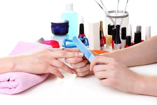 10 Washington Nail Salons That Stay Open Late