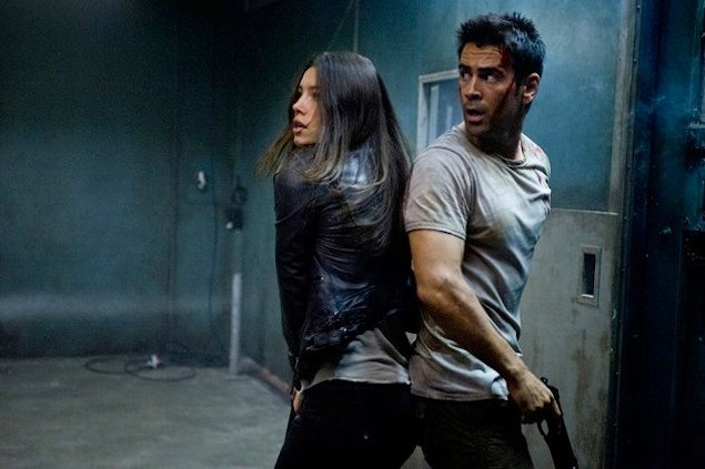 "Movie Tickets: ""Total Recall,"" ""Killer Joe,"" ""Searching for Sugar Man"""