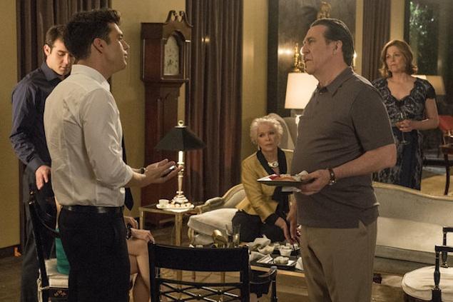 "WashingTelevision: Political Animals Recap, Episode Four, ""Lost Boys"""