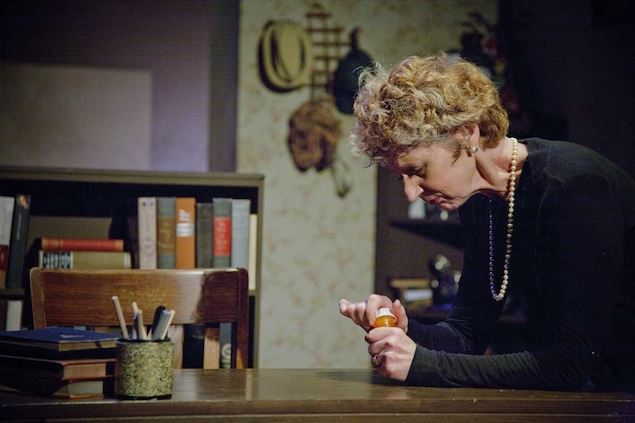 """Theater Review: """"August: Osage County"""" at Keegan Theatre"""