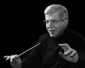 Marvin Hamlisch Remembered by National Symphony Orchestra Colleague