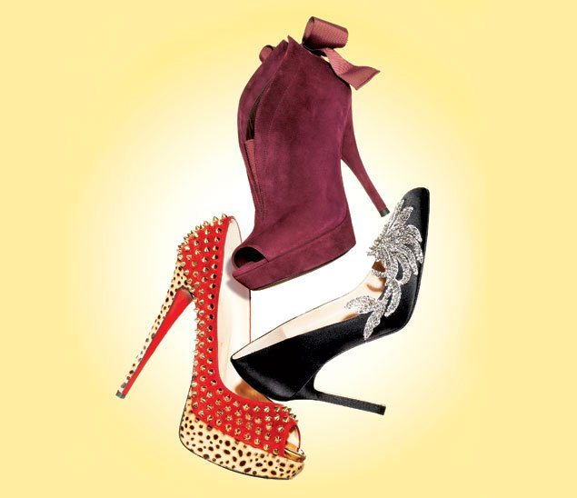Shoes We Love for Fall