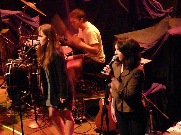 Music Picks: Bonobo, Dirty Projectors, My Morning Jacket