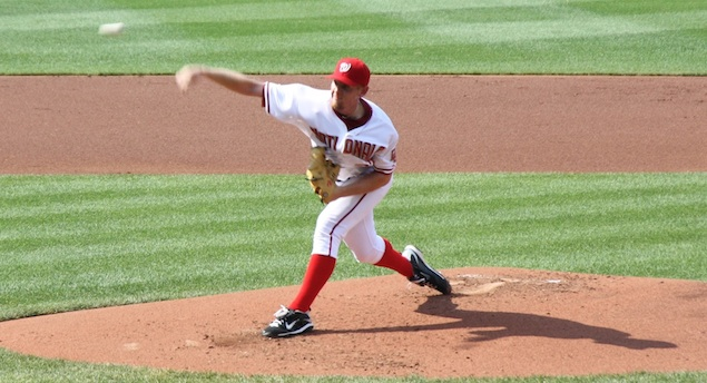 Why Nationals Fans Should Not Worry About Stephen Strasburg's Limited Innings