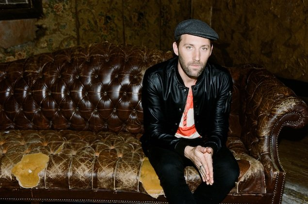 Band Notes: Mat Kearney