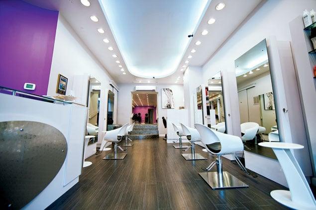 Great Hair 2012: 60 Good Salons in Washington