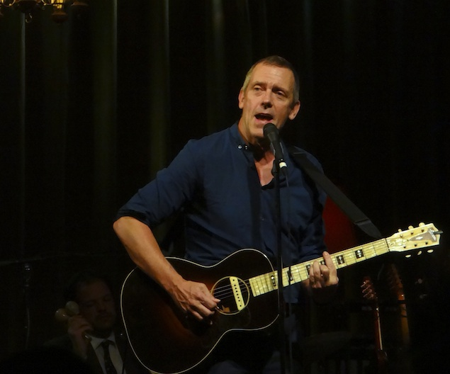 Music Picks: Jason Mraz, Diggy Simmons, Hugh Laurie (Yes, That Hugh Laurie)