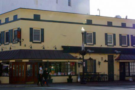 Martin's Tavern