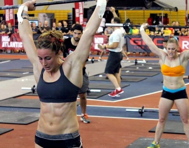 Are Women in CrossFit Too Bulky?