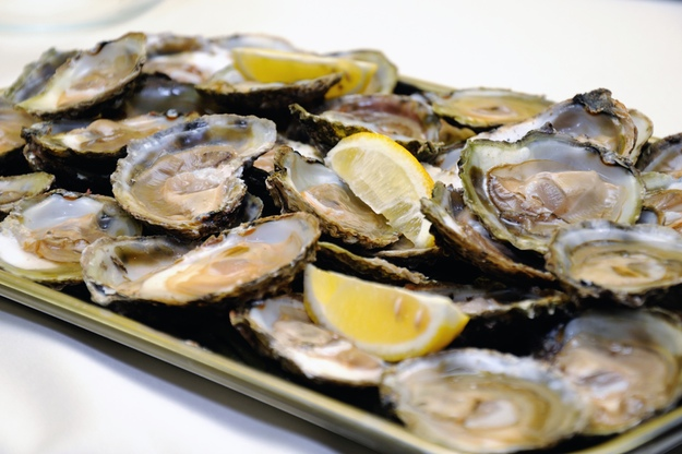 The Grilled Oyster Company Is Coming to Potomac