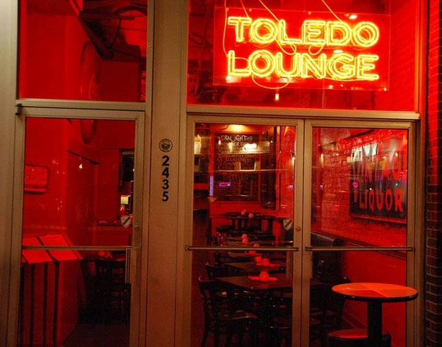 New Concept in Former Toledo Lounge Space Should Open in 6 Weeks
