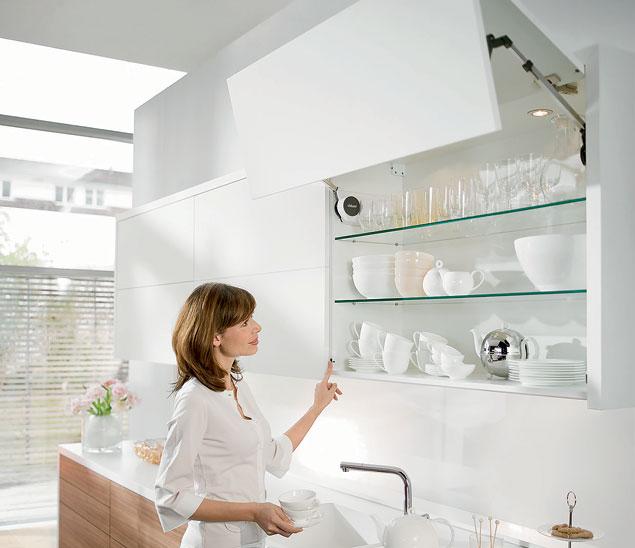 Dream Kitchens 2012: Smarter Storage