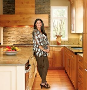 Dream Kitchens 2012: Inspired By the West