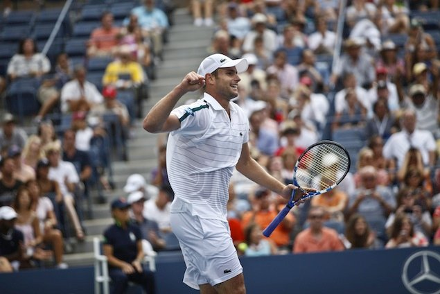 As Andy Roddick Retires, It's Time to Reconsider His Legacy