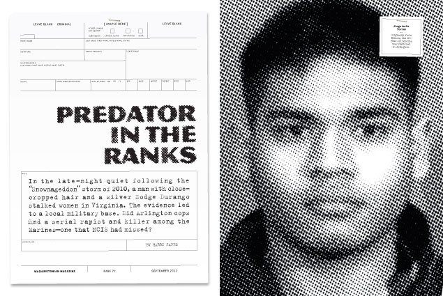 Predator in the Ranks: Inside a Real-Life NCIS Murder Case