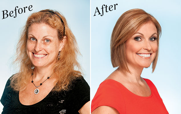 Great Hair 2012: Makeover Magic