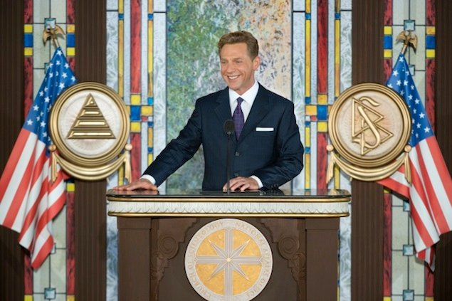 Scientology Expands Its Presence in Washington