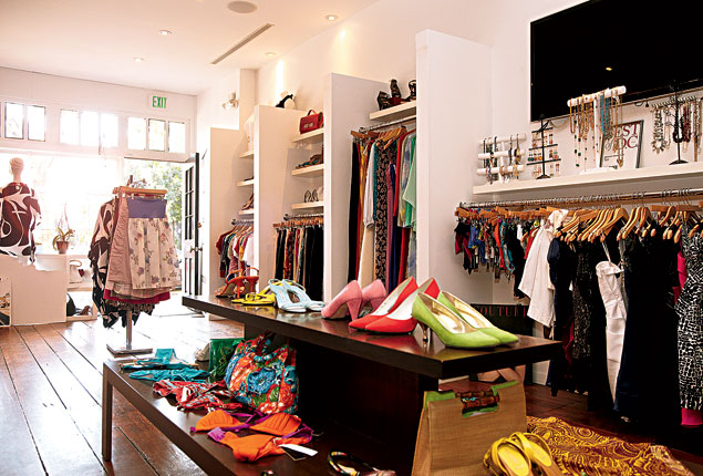 Best of Georgetown 2012: Where to Shop in Georgetown