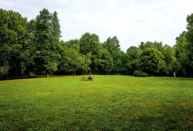 Best of Georgetown 2012: Wide-Open Spaces