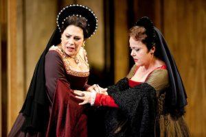 "Opera Review: ""Anna Bolena"" at the Kennedy Center"