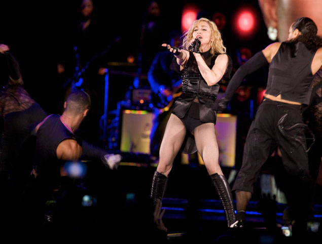Music Picks: Madonna, Wale, the Wallflowers