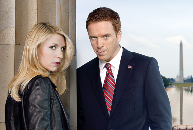 "WashingTelevision: What's Next for ""Homeland""?"